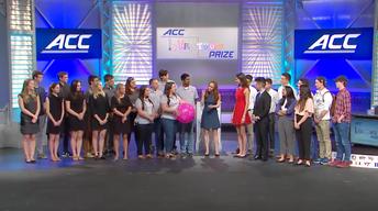 The 2018 ACC InVenture Prize