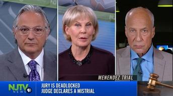 Defense attorney weighs in on possible Menendez re-trial