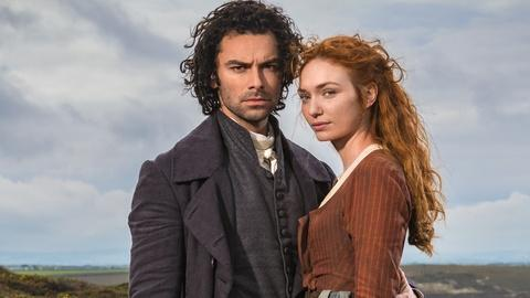 Poldark - Masterpiece -- S3: Preview