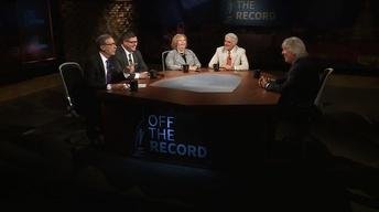 Geoffrey Fieger| Off the Record OVERTIME | 5/12/17