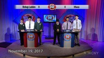 Bishop Ludden vs Ithaca