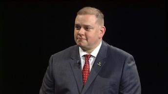 Deadline Now: Mayor Kapszukiewicz