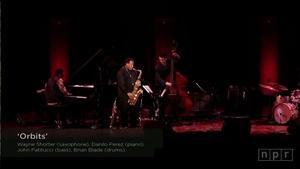 Detroit Jazz Festival / Remembering Dick Gregory