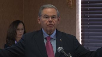 Menendez speaks out against Medicaid cuts in new GOP health