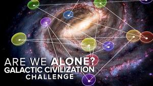 S2 Ep21: Are We Alone? Galactic Civilization Challenge
