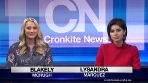 Cronkite News September 7, 2017