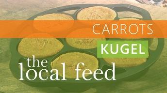 Carrots | Carrot Kugel