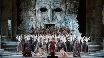 S44 Ep23: Idomeneo Act III Quartet