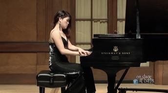 Pianist Yijia Wang Graduation Recital