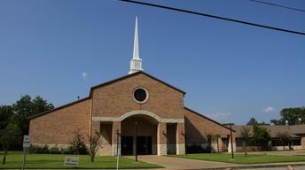 Safety At Religious Institutions; Divided By Design