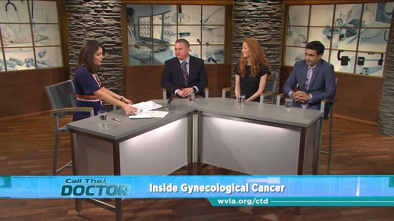 Inside Gynecological Cancers