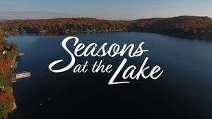 Seasons at the Lake