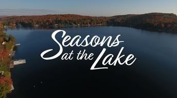 Seasons at the Lake