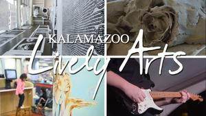 Kalamazoo Lively Arts - S03E08