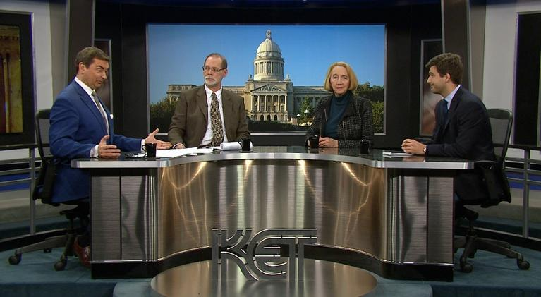 Comment on Kentucky: January 12, 2018