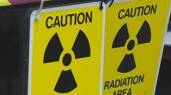 Nuclear Energy: Radiation