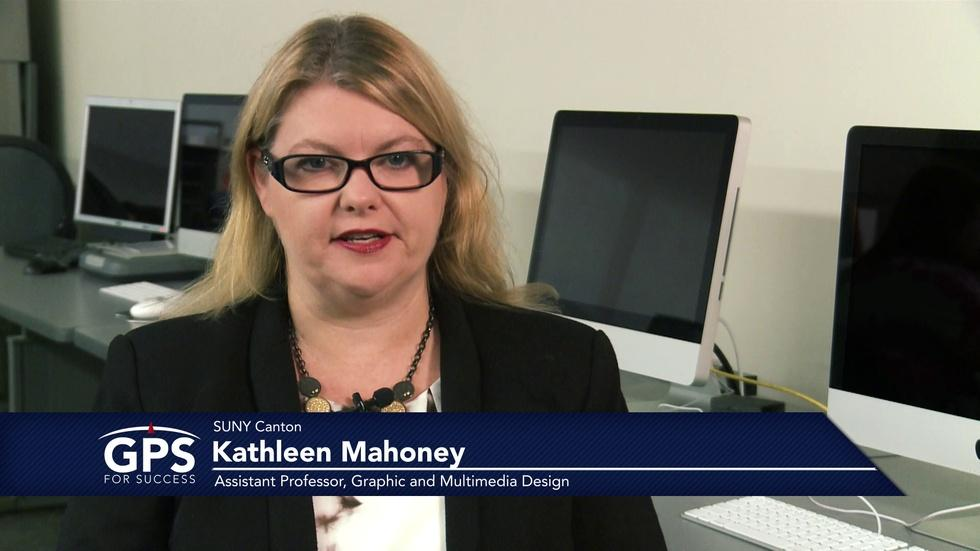 Kathleen Mahoney Extended Interview image