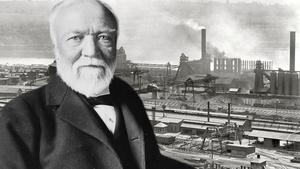 Andrew Carnegie's Atlanta Legacy