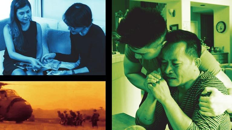 We'll Meet Again: Lost Children of Vietnam