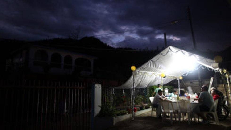 Traumatized Puerto Ricans see uncertain, insecure future image