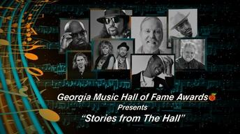 Stories from the Hall - A Tribute To the Georgia Music Hall