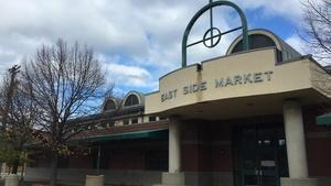 East Side Market Opening; Meeting of the Minds