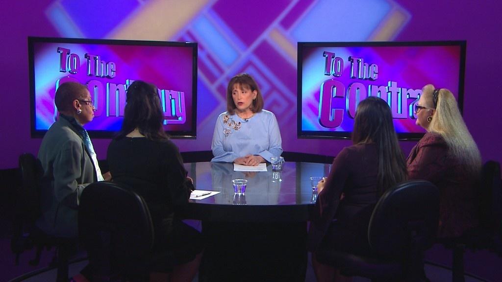 Women's Progress; GOP Women; Muslim Women in the Workforce
