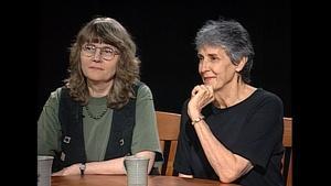 Linda Peavy and Ursula Smith