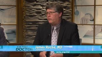 James Roche, MD