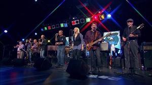 Bob Dorr and the Blue Band: Encore