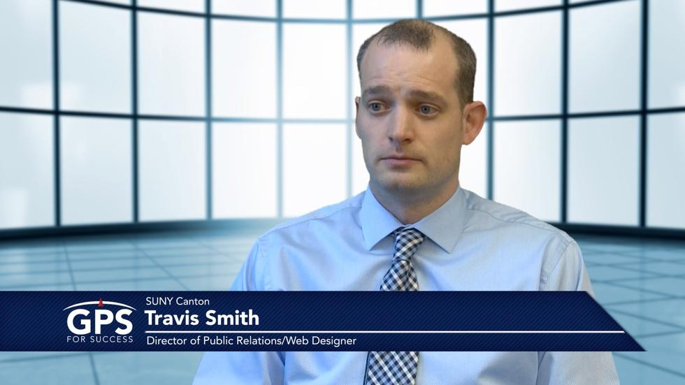 Travis Smith Extended Interview image