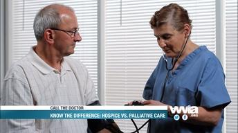 Know the Difference: Hospice vs. Palliative Care - Preview