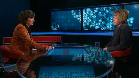 Amanpour on PBS -- Amanpour: Artist Grayson Perry and Editor of NYT Dean Baquet