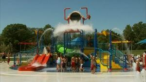 Turtle Cove Water Park