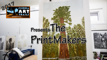 Sierra Art Trails: Monique Wales & Gloria Garland