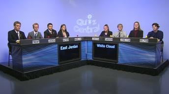 East Jordan vs. White Cloud