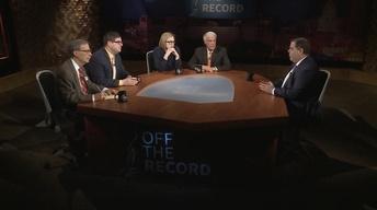 Stu Sandler   Off the Record OVERTIME  4/6/18