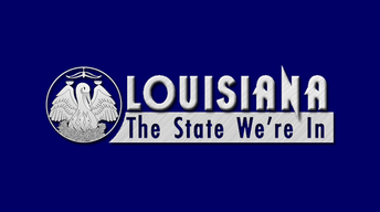 Louisiana: The State We're In - 6/23/17