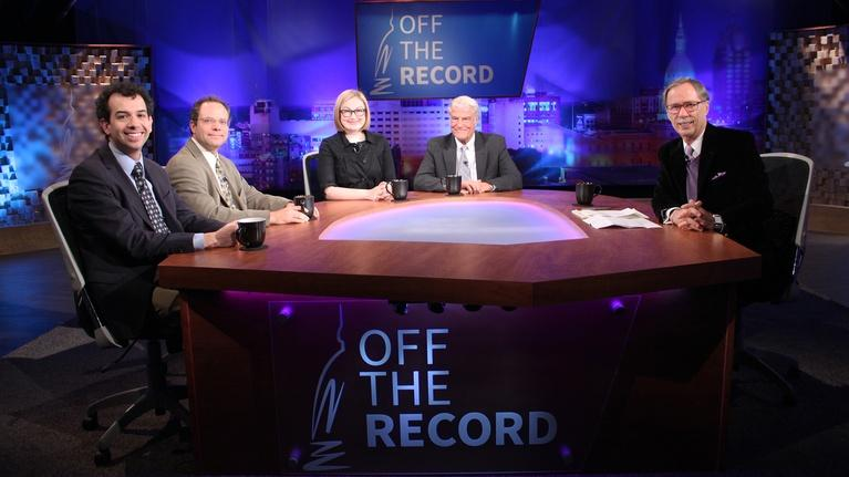 Off the Record: November 24, 2017 | #4721
