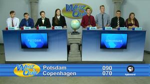 Potsdam vs. Copenhagen 2017