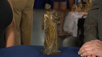S21 Ep18: Appraisal: 1902 Bessie Potter Vonnoh Sculpture