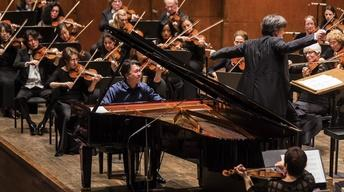 """This Week at Lincoln Center: """"Bernstein's Philharmonic"""""""