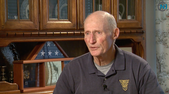 Stories of Service: Ted Triebel