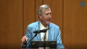 2017 Thomas Lambeth Lecture