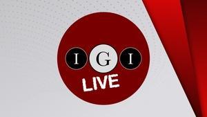 IGI Live: Hungry & Homeless