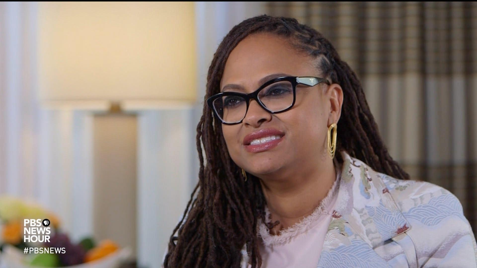 Director Ava DuVernay is breaking down walls in Hollywood