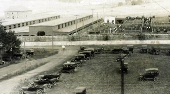 Sioux Falls Stockyards - History Lost... and Found