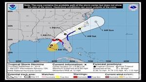 Episode 27 Season 2: Hurricane Matthew Lessons