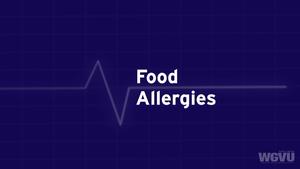 Food Allergies #1802