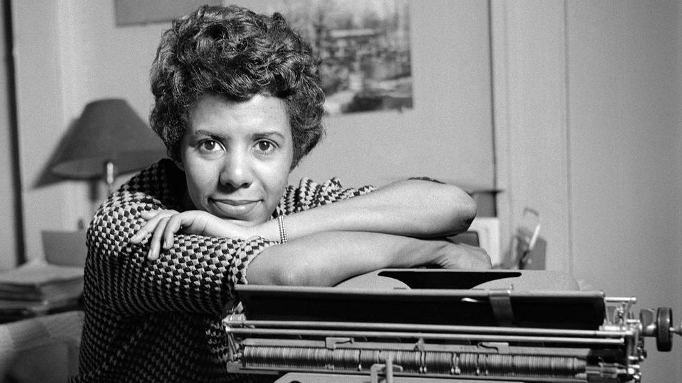 S32 Ep1: Lorraine Hansberry: Sighted Eyes/Feeling Heart - Tr image